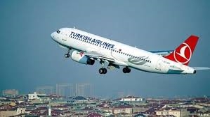 Turkish Airlines new direct flights to the world destinations