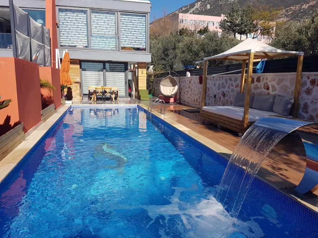 Bargain 3 bedroom villa in Kalkan 250.000gbp